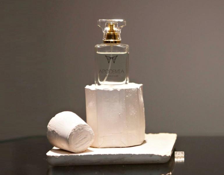 creación de perfume - Pressentia Marketing Olfativo
