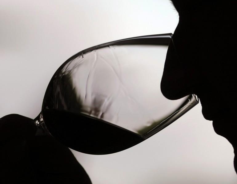 aroma del vino